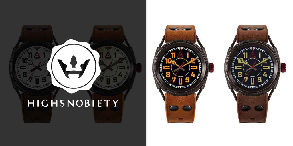 Trench watches wt author no 1914 high snobiety