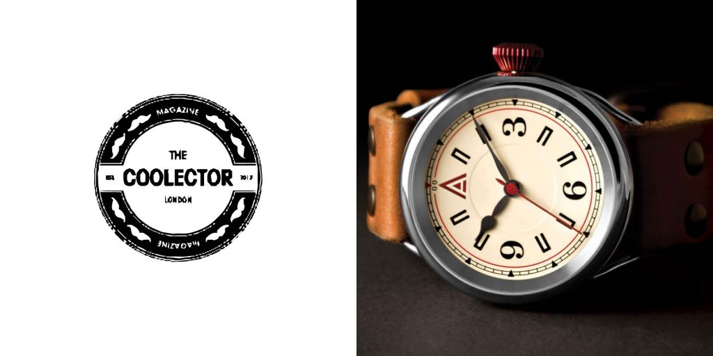 Classic watches wt author coolector