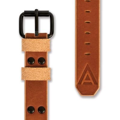 Tan Watch Strap Complete Handmade by W T Author