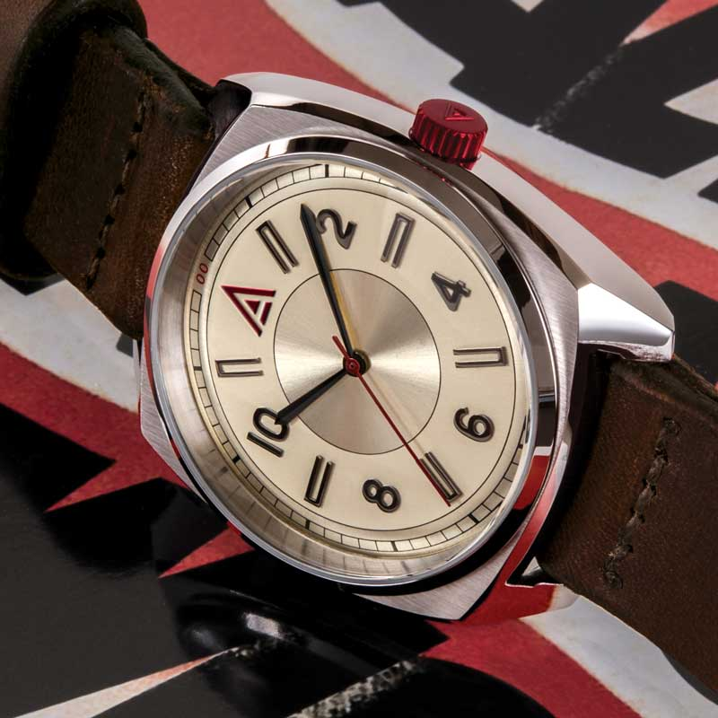 classic style watches no 1934 hero shot by w t author british watches