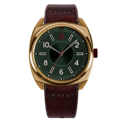green dress watch no 1934-by w t author british watches