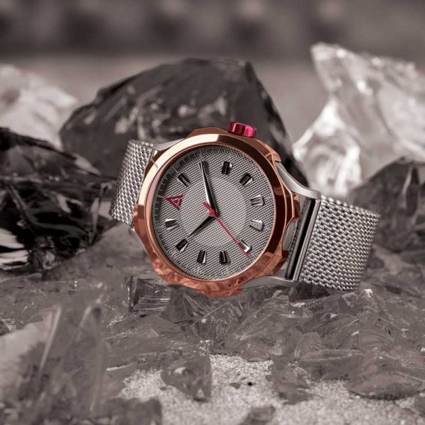 CLASSIC WATCH MESH PHANTOM Nº 1953 HERO