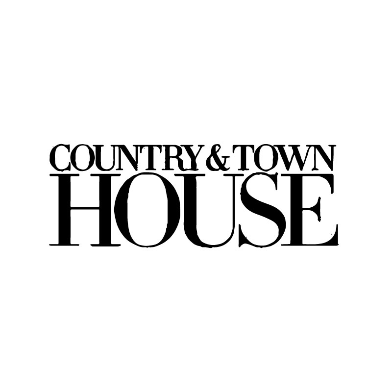 WATCH MAGAZINE WT AUTHOR COUNTRY-&-TOWNHOUSE