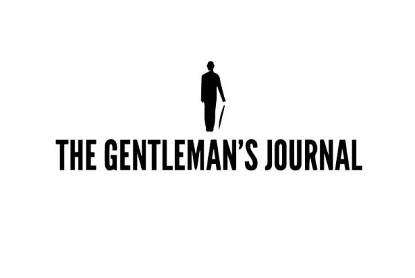 BRITISH WATCHES WT AUTHOR THE-GENTLEMAN'S-JOURNAL