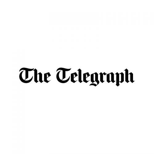 BRITISH WATCHES WT AUTHOR THE-TELEGRAPH