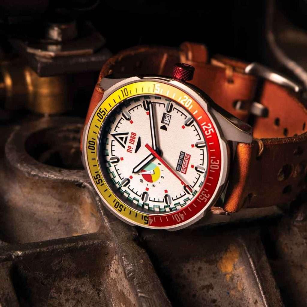 watch auction 2020 wt author no 1968 white hero shot car engine