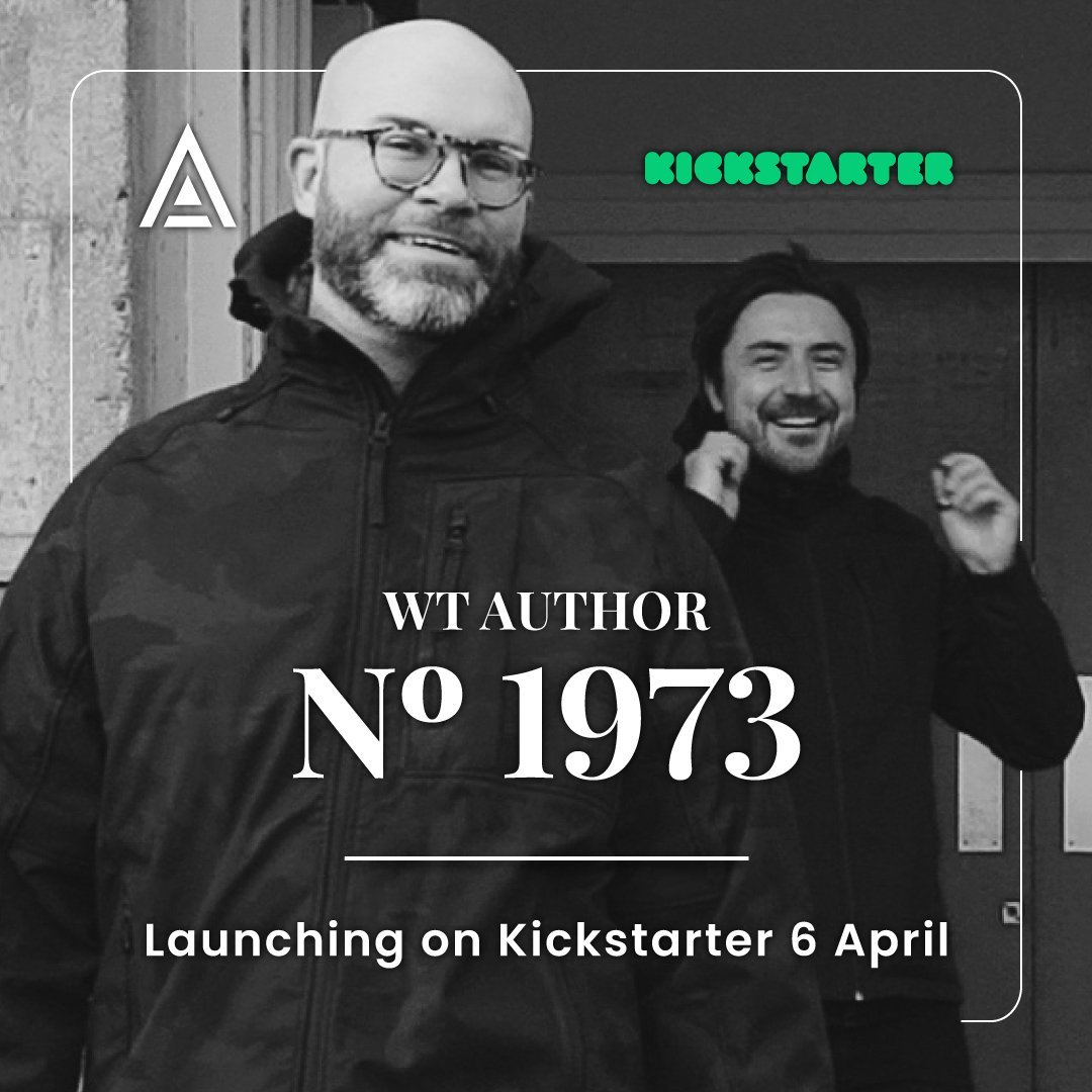 kickstarter watches 2021 wt author header