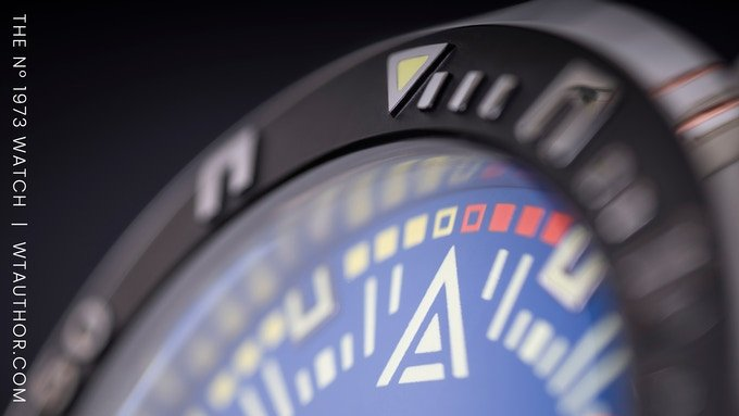 kickstarter watches 2021 wt author solid sapphire crystal lens