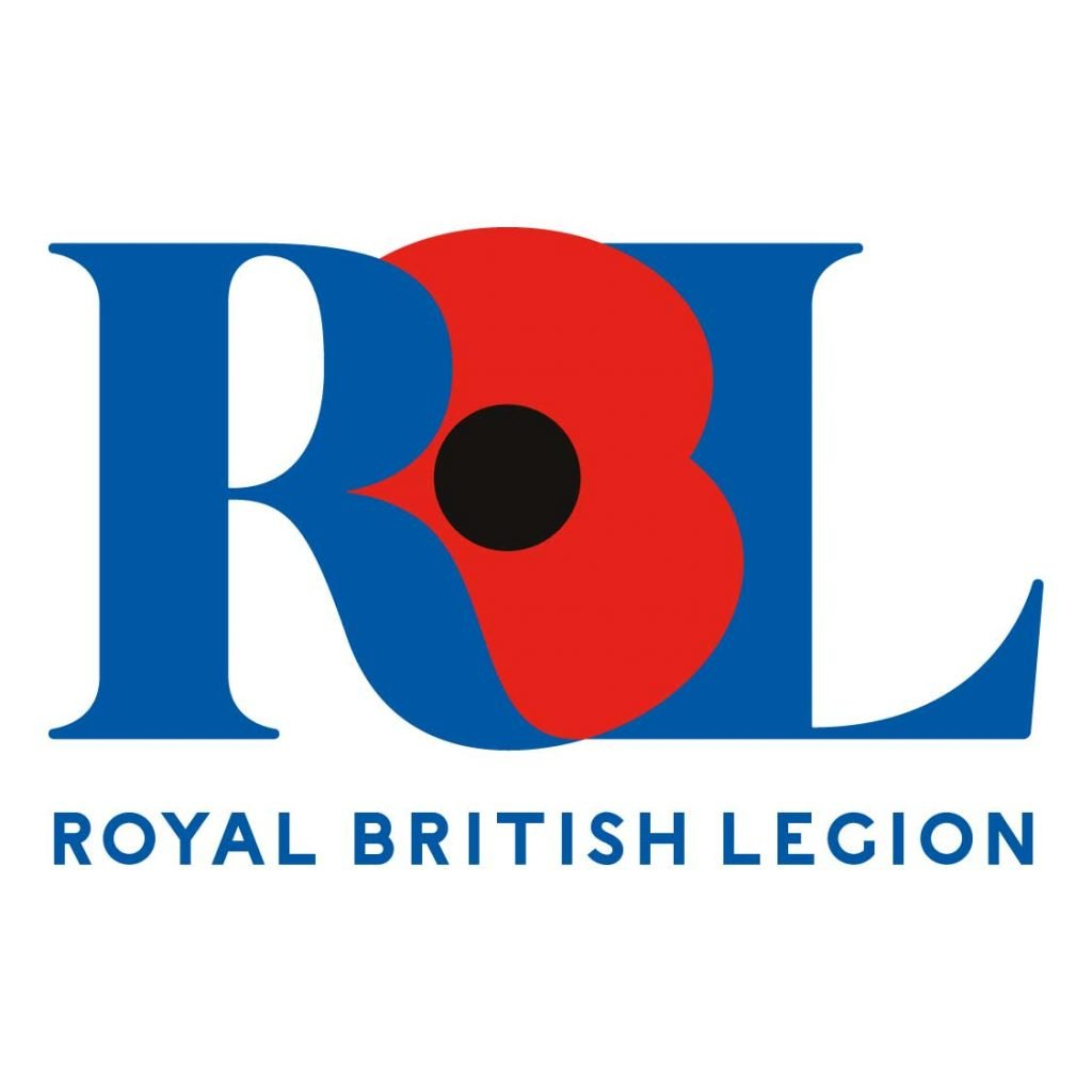 watch partnerships causes wt author royal british legion